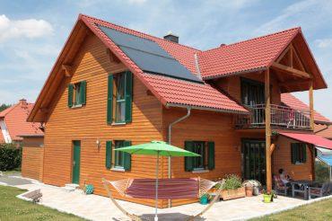 Holzhaus1