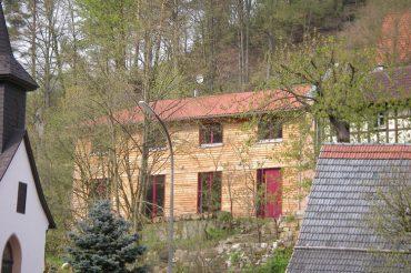 Holzhaus8